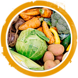 CircleImage_Veggies